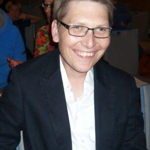 Maximilian Weiger zur Eröffnungsfeier in Wehr